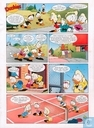 Strips - Disney krant (tijdschrift) - Disney krant 31