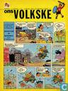 Bandes dessinées - Ons Volkske (tijdschrift) - 1968 nummer  24