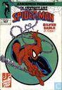 Strips - Spider-Man - De samenzwering tegen Silver Sable