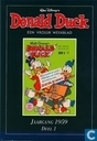 Comics - Donald Duck - Jaargang 1959 deel 1