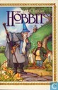 Strips - Hobbit, De - The hobbit 1