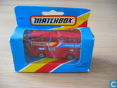 Model cars - Matchbox - London Bus Leyland Titan