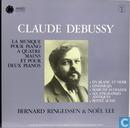 La musique pour piano a quatre mains et pour deux pianos - Claude Debussy