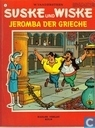 Jeromba der Grieche