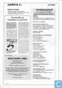 Strips - Sapristi!! (tijdschrift) - 43, juli 2006