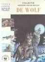 Comics - Heersers van de natuur - De wolf