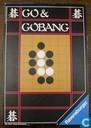 Spellen - Go - Go & Gobang
