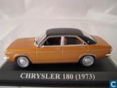 Model cars - Altaya - Chrysler 180