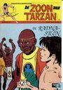 Comics - Korak - De radna-steen