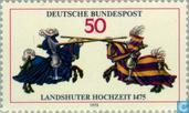 Huwelijk van de Landshut-vorst (1475)