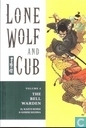 Strips - Lone Wolf and Cub - The bell warden
