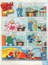 Comics - Disney krant (Illustrierte) - Disney krant 1