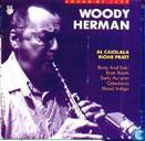 The sound of Jazz Woody Herman