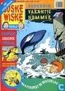 Strips - Biebel - Suske en Wiske weekblad 29