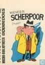 Comics - Meneer Scherpoor - Meneer Scherpoor