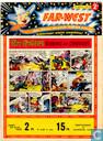 Comic Books - Far West (tijdschrift) - Nummer  3
