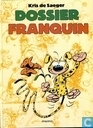 Bandes dessinées - André Franquin - Dossier Franquin