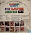 Platen en CD's - Platters, The - Golden hour presents greatest hits