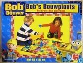 Jeux de société - Bouwplaats Vloerspel - Bob de Bouwer Bouwplaats - Vloerspel