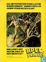 Comic Books - Planet of the Apes - Erfgenamen van de planeet!