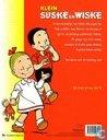 Strips - Junior Suske en Wiske - Jonge patatjes
