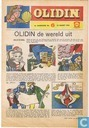 Bandes dessinées - Olidin (tijdschrift) - Olidin 6