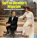 Gert en Hermien's hitparade