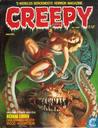 Bandes dessinées - Creepy (tijdschrift) - Creepy 4