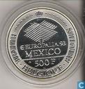 België 500 frank 1993