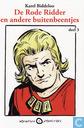 Bandes dessinées - Chevalier Rouge, Le [Vandersteen] - De Rode Ridder en andere buitenbeentjes 3