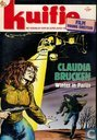 Comic Books - Claudia Brücken - Een winter in Parijs