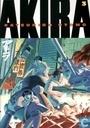 Comic Books - Akira - Book 3