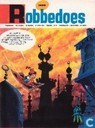 Comic Books - Robbedoes (magazine) - Robbedoes 1528