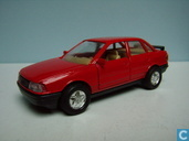 Model cars - Welly - Audi 80