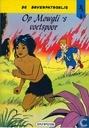 Comics - Beverpatroelje, De - Op Mowgli's voetspoor