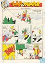 Bandes dessinées - Tsjakka! (tijdschrift) - 1995 nummer  1