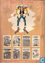 Comic Books - Lucky Luke - De karavaan