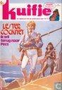 Comics - Corentin - Kuifje 9