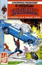 Comic Books - Spider-Man - Heibel met Humburg