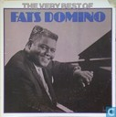 "Schallplatten und CD's - Domino, Antoine ""Fats"" - The Very Best of Fats Domino"