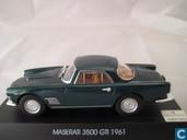 Modellautos - Grani & Partners - Maserati 3500 GTI