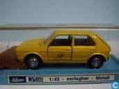 Model cars - Schuco - Volkswagen Golf 'Deutsche Bundespost'