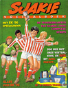 Bandes dessinées - Roel Dijkstra - Sjakie voetbalboek