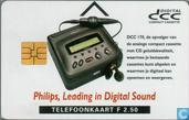 Philips, Leading in Digital Sound