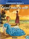 Bandes dessinées - Venetiaanse suites - Eiland onder de wind