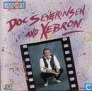 Disques vinyl et CD - Severinsen, Doc - Doc Severinsen & Xebron