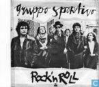 Vinyl records and CDs - Gruppo Sportivo - Rock 'n roll