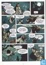 Comics - Luuna - La nuit des totems