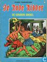 Bandes dessinées - Chevalier Rouge, Le [Vandersteen] - De gouden sikkel