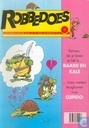 Comic Books - Robbedoes (magazine) - Robbedoes 2858